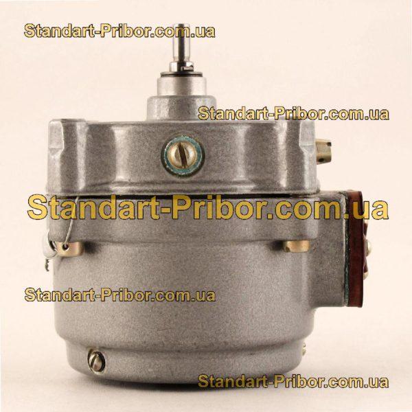 СД-54 60 1/25 двигатель конденсаторный синхронный - фотография 7