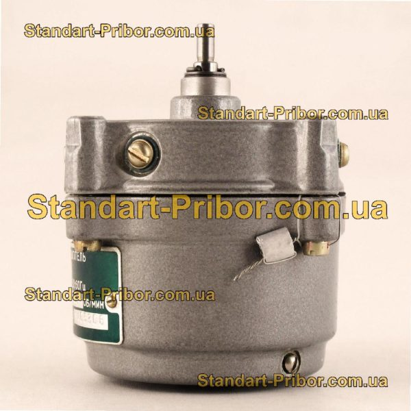 СД-54 60 1/25 двигатель конденсаторный синхронный - изображение 8