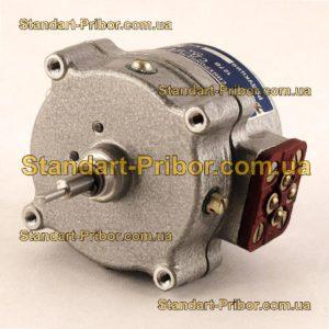 СД-54 96 1/15.62 двигатель конденсаторный синхронный - фотография 1