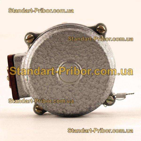 СД-54 96 1/15.62 двигатель конденсаторный синхронный - фото 3