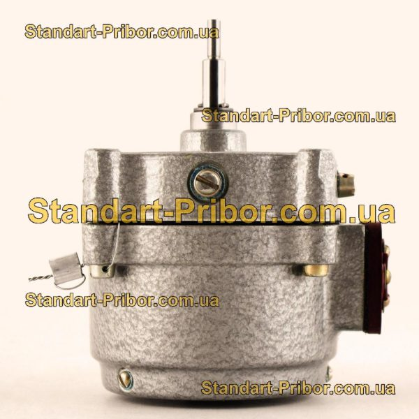 СД-54 96 1/15.62 двигатель конденсаторный синхронный - фото 6
