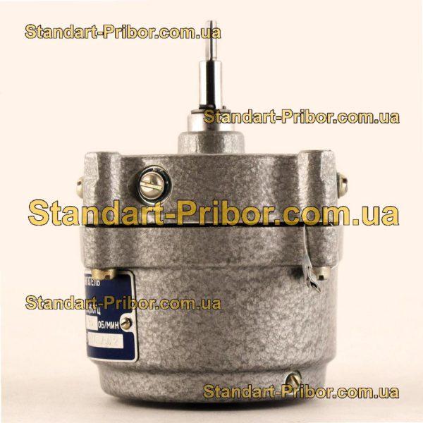 СД-54 96 1/15.62 двигатель конденсаторный синхронный - фотография 7