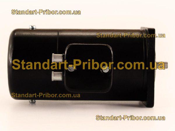 СД-75Д электродвигатель постоянного тока - фотография 4