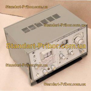 Ш1-1 измеритель магнитной индукции - фотография 1