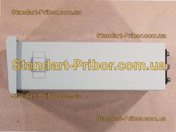 Ш4501 милливольтметр - фотография 4