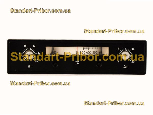 Ш4538 регулятор температуры - изображение 2