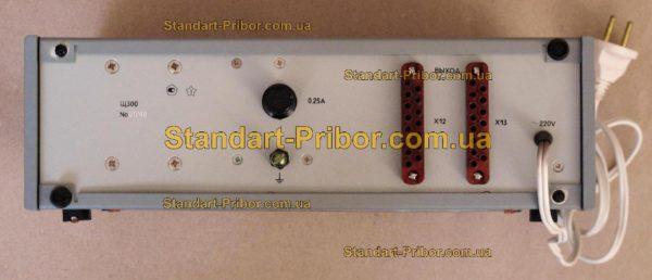 Щ300 тестер, прибор комбинированный - изображение 5