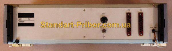 Щ301-3 тестер, прибор комбинированный - изображение 5