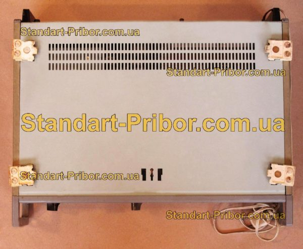 Щ301-3 тестер, прибор комбинированный - фото 6