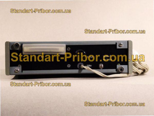 Щ304-2 тестер, прибор комбинированный - фотография 4