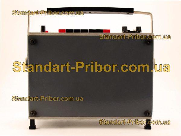 Щ4120 рефлектометр - изображение 5