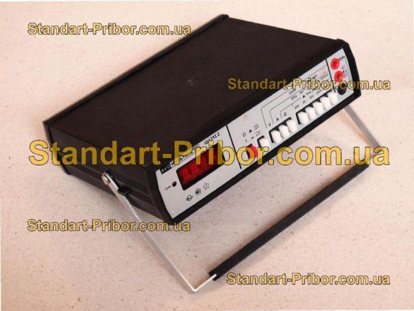 Щ4313.2 тестер, прибор комбинированный - фотография 1