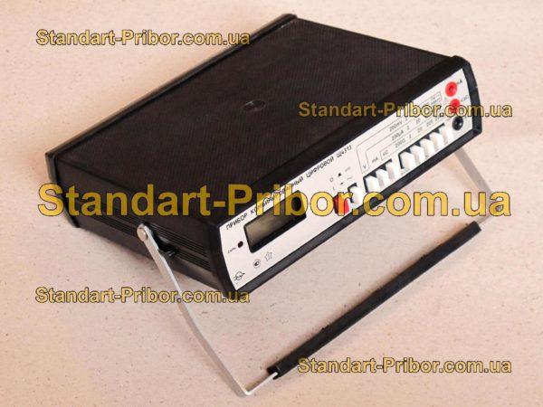 Щ4313 тестер, прибор комбинированный - фотография 1