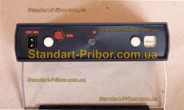 Щ4313 тестер, прибор комбинированный - фото 3