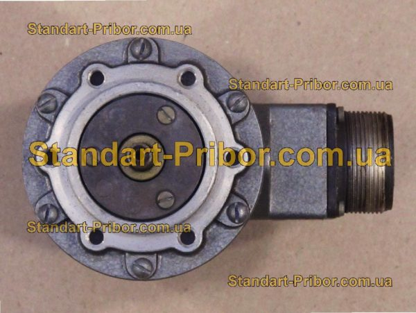 ШД-5Д1 МУЗ электродвигательшаговый - фото 3