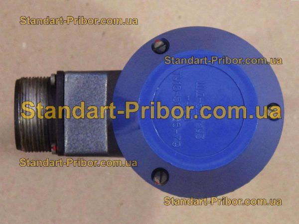 ШД-5Д1 МУЗ электродвигательшаговый - изображение 5