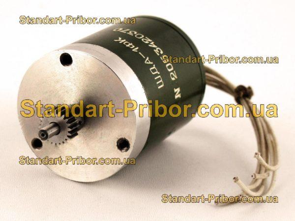ШДА-1ФК электродвигатель шаговый - фотография 1