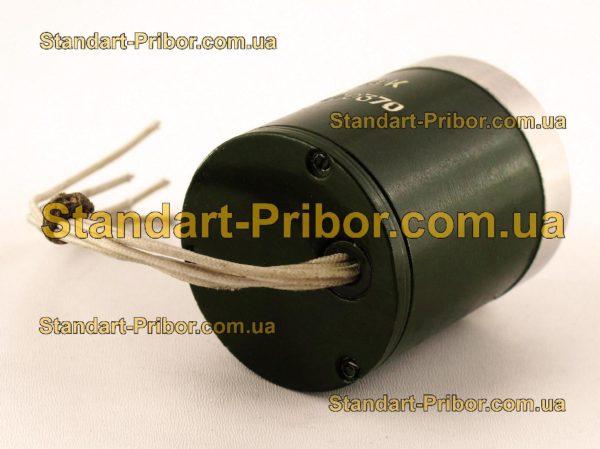 ШДА-1ФК электродвигатель шаговый - изображение 2