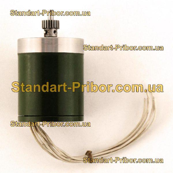 ШДА-1ФК электродвигатель шаговый - фото 6
