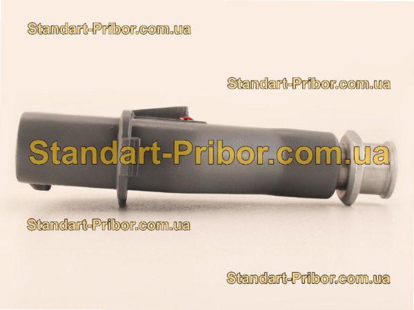 ШК-4х25-В вилка, розетка  - изображение 5