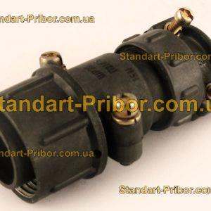 ШР20П2НГ6 вилка кабельная - фотография 1