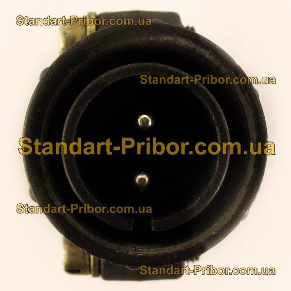 ШР20П2НГ6 вилка кабельная - фото 3