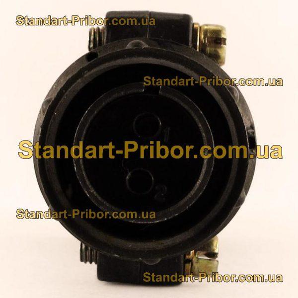ШР20П2НШ6 розетка кабельная - фото 3