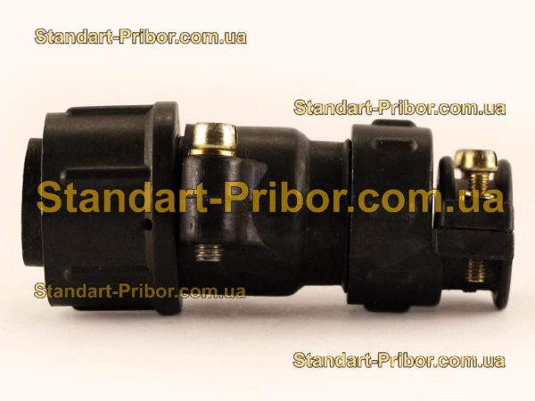 ШР20П2НШ6 розетка кабельная - фото 6