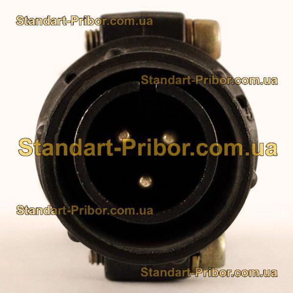 ШР20П3НГ7 вилка кабельная - фото 3
