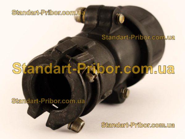 ШР20П3НШ7 розетка кабельная - изображение 2
