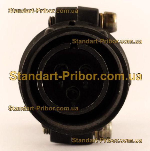 ШР20П3НШ7 розетка кабельная - фото 3