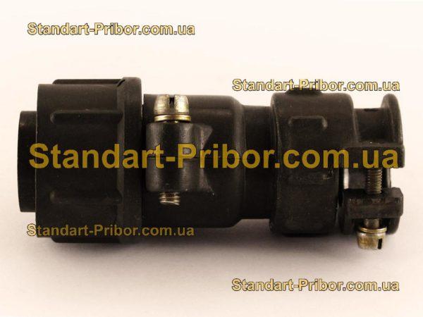 ШР20П3НШ7 розетка кабельная - фотография 4