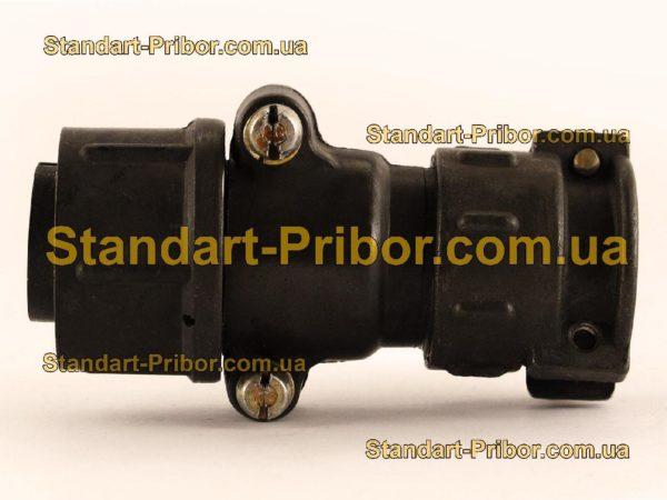 ШР20П3НШ7 розетка кабельная - фото 6