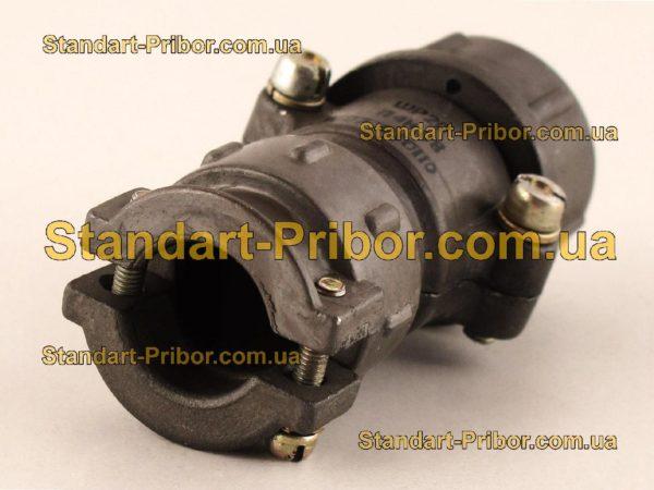 ШР20П4НШ8 розетка кабельная - изображение 2