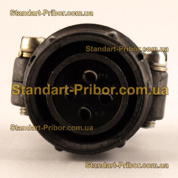 ШР20П4НШ8 розетка кабельная - фото 3