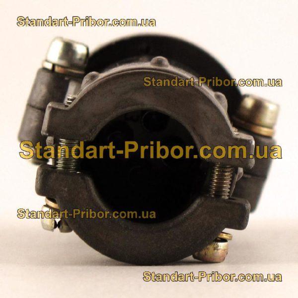 ШР20П4НШ8 розетка кабельная - фотография 4
