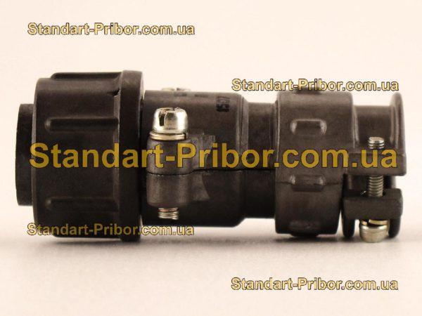 ШР20П4НШ8 розетка кабельная - фото 6