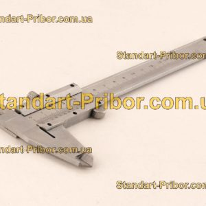 ШЦ-1-125 0.05мм (0.02мм) штангенциркуль - фотография 1