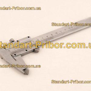 ШЦ-1-125 0.1мм штангенциркуль - фотография 1