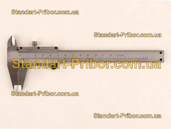 ШЦ-1-125 0.1мм штангенциркуль - фотография 4