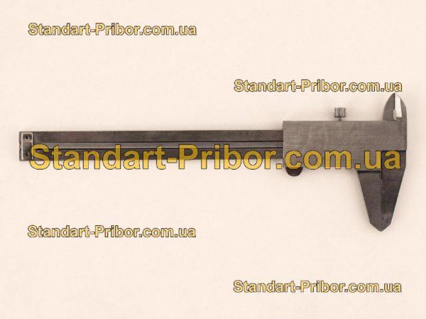 ШЦ-1-125 0.1мм штангенциркуль - изображение 5