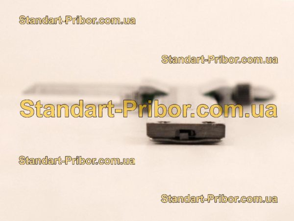 ШЦ-1-125 0.1мм штангенциркуль - фотография 7