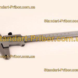 ШЦ-1-150 0.05мм (0.02мм) штангенциркуль - фотография 1