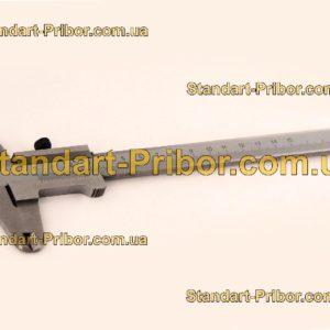 ШЦ-1-150 0.05мм штангенциркуль - фотография 1