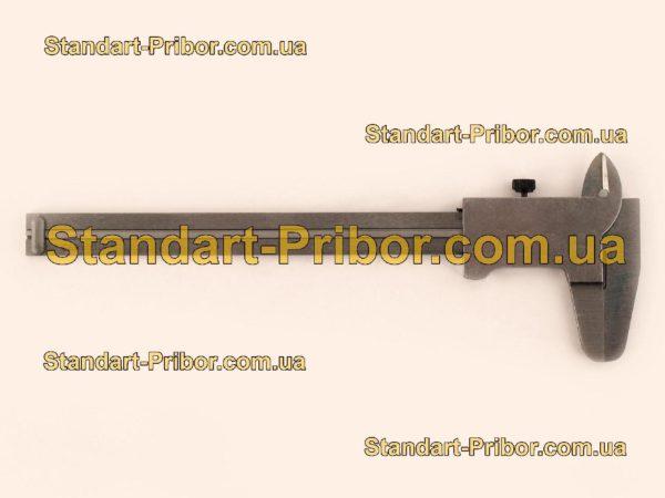 ШЦ-1-150 0.1мм штангенциркуль - фотография 7