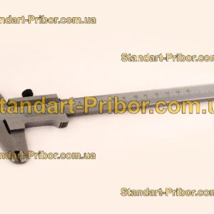ШЦ-1-150 штангенциркуль - фотография 1