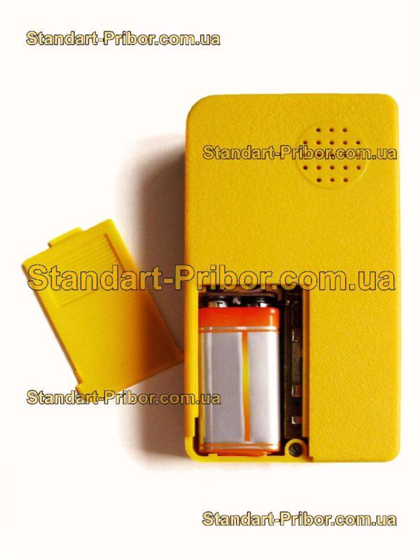 СИМ-03 ЭЛАТ сигнализатор-индикатор мощности дозы - фото 6