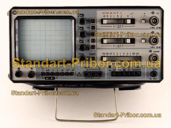 СК1-132А осциллограф специальный - изображение 2
