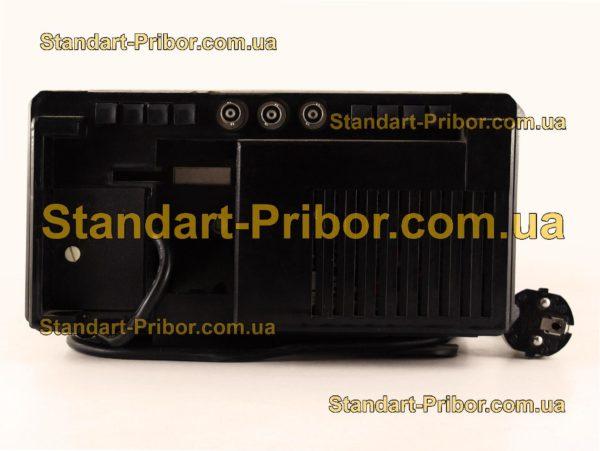 СК1-132А осциллограф специальный - фотография 4