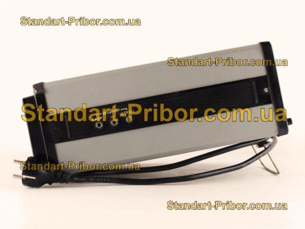 СК1-132А осциллограф специальный - изображение 5